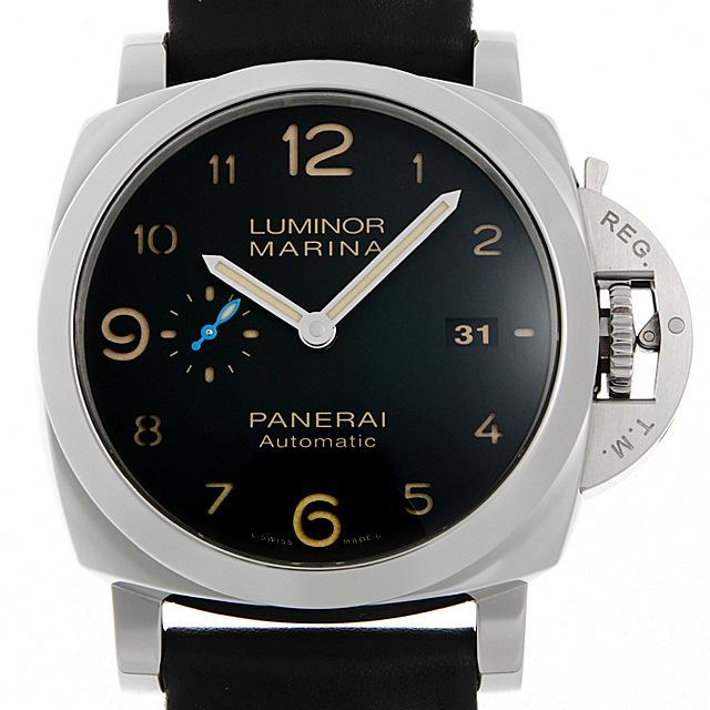 パネライ ルミノール 1950 3デイズ アッチャイオ PAM01359 V番 中古 メンズ