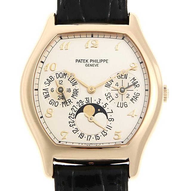 パテックフィリップ パーペチュアルカレンダー 5040J-001