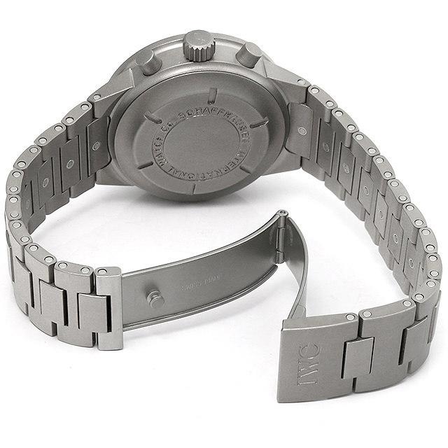 wholesale dealer e6de7 62aef IW370703(3707-003) IWC GSTクロノグラフ 中古/中古・新品時計 ...