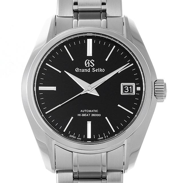 彼氏へのクリスマスプレゼント 高級腕時計 グランドセイコー メカニカルハイビート36000 マスターショップ限定 SBGH205
