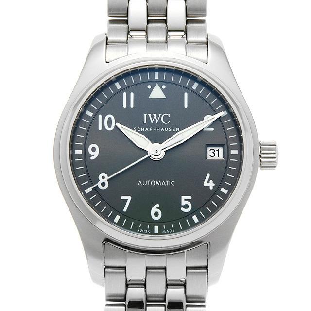 IWC パイロットウォッチ オートマティック36 IW324002 中古 ボーイズ(ユニセックス)