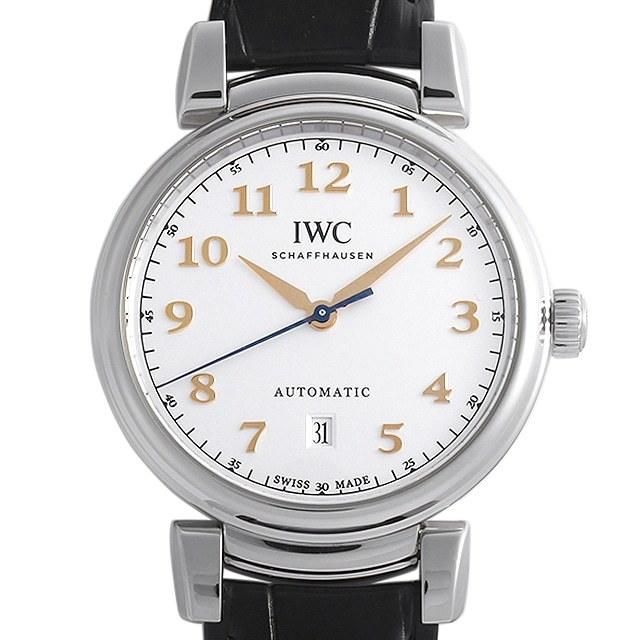 IWC ダヴィンチ IW356601