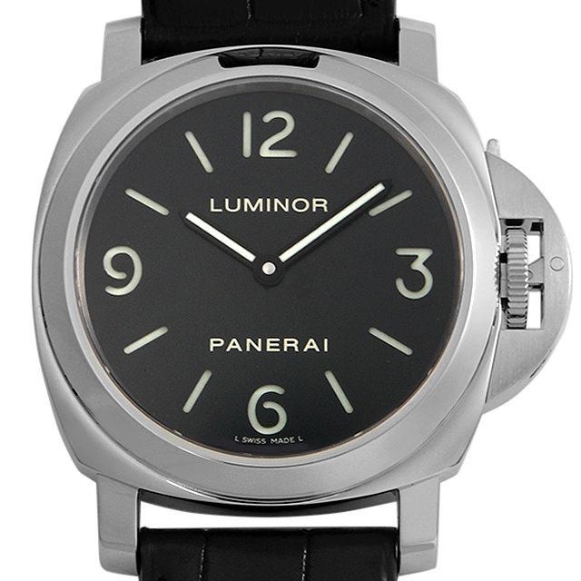 パネライ ルミノールベース PAM00112 R番