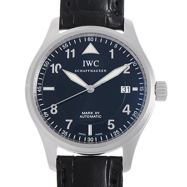 IWC スピットファイア マーク15 IW325311 中古 メンズ