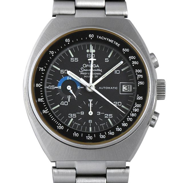 スピードマスター マークIV 176.009 メイン画像