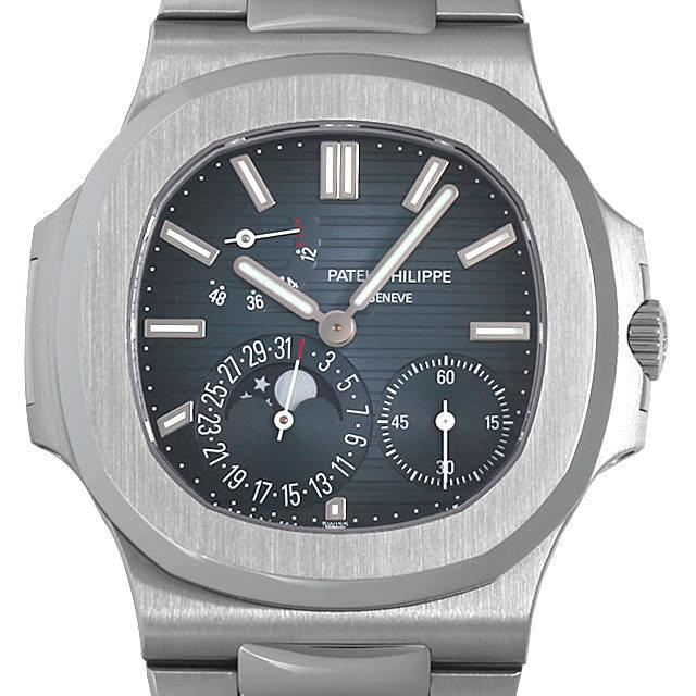 彼氏へのクリスマスプレゼント 高級腕時計 パテックフィリップ ノーチラス プチコンプリケーション 5712/1A-001