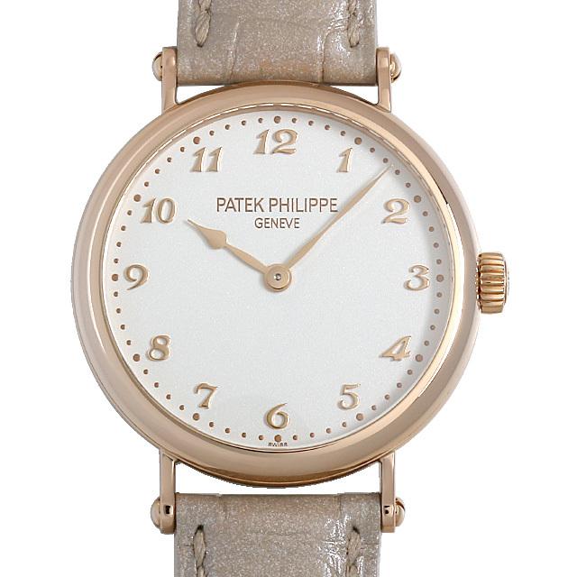 パテックフィリップ カラトラバ 7200R-001