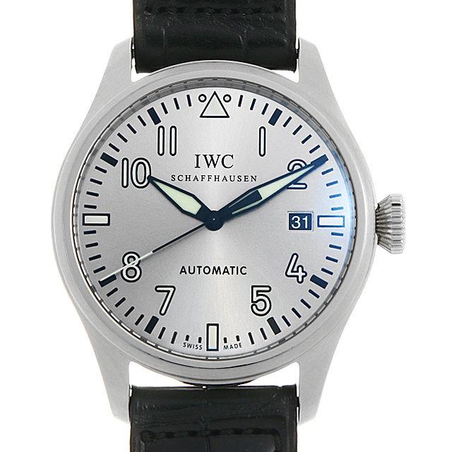 IWC パイロットウォッチ ファザー&サン IW325519