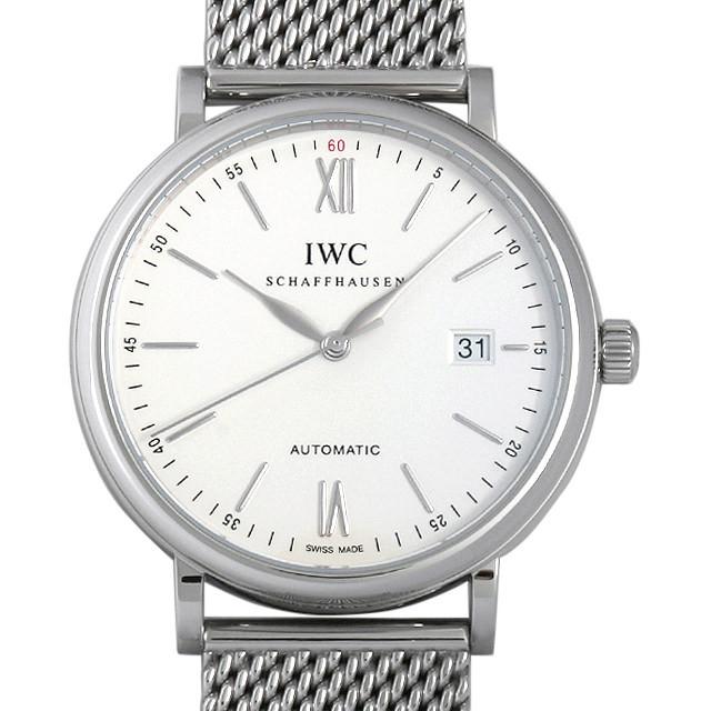 IWC ポートフィノ IW356501 中古 メンズ