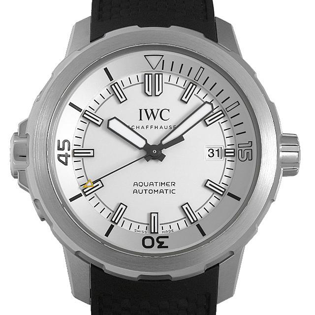 IWC アクアタイマー オートマティック IW329003