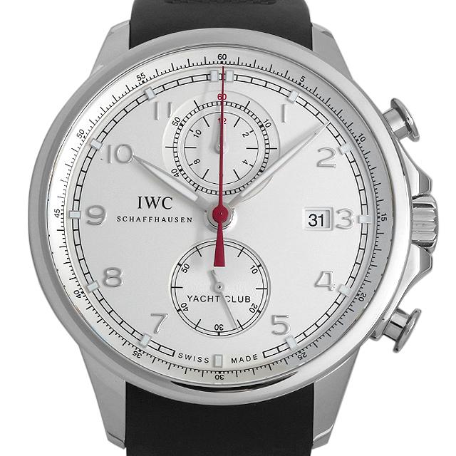IWC ポルトギーゼ ヨットクラブ IW390211