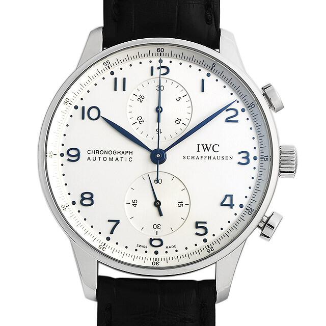 IWC ポルトギーゼ クロノグラフ IW371446