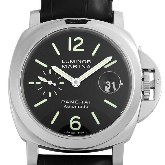 パネライ ルミノールマリーナ PAM00104 L番 中古 メンズ