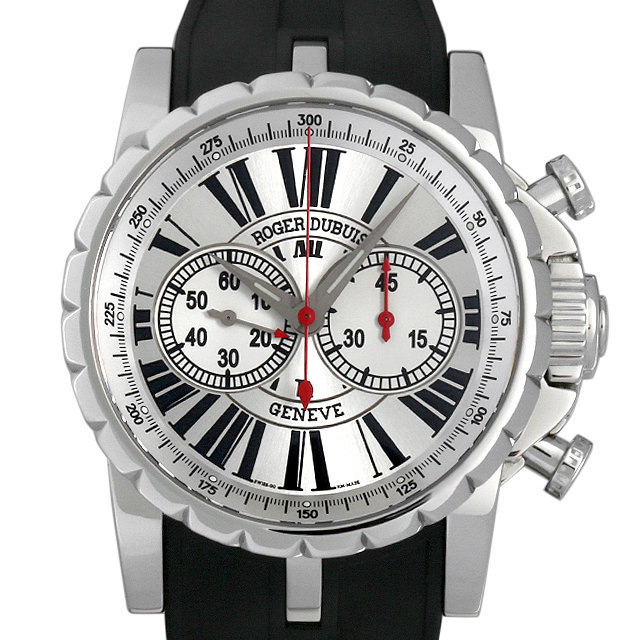 buy online 2547a 99c19 RDDBEX0179 ROGER DUBUIS(ロジェデュブイ) エクスカリバー ...