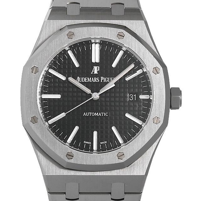 彼氏へのクリスマスプレゼント 高級腕時計 オーデマピゲ ロイヤルオーク 15400ST.OO.1220ST.01