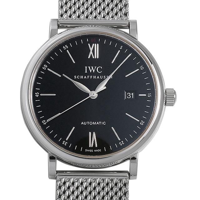 IWC ポートフィノ オートマティック IW356506
