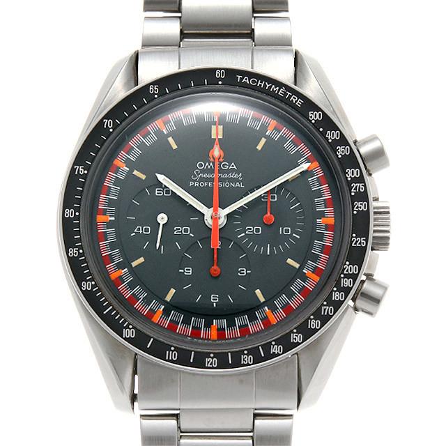 スピードマスター グランプリダイヤル 145.022 メイン画像