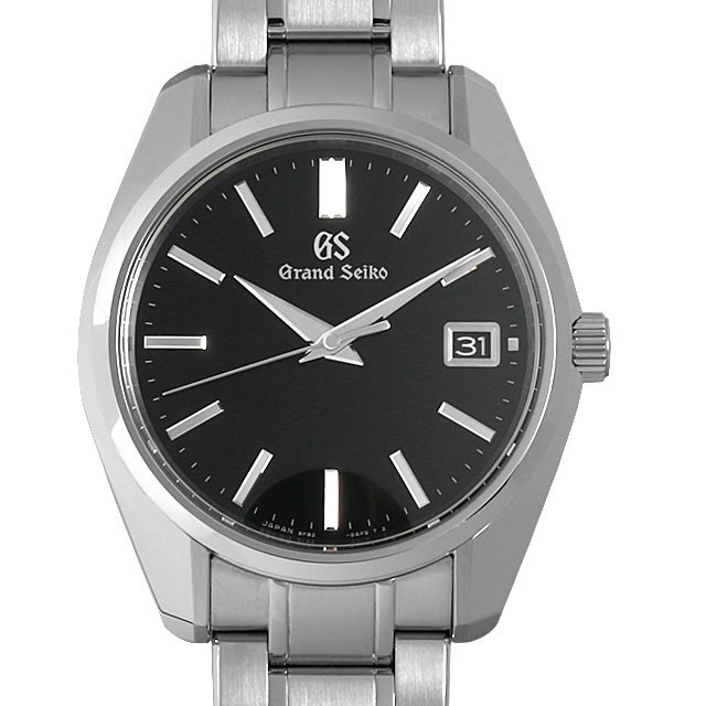 彼氏へのクリスマスプレゼント 高級腕時計 グランドセイコー ヘリテージコレクション 9Fクォーツ SBGV207