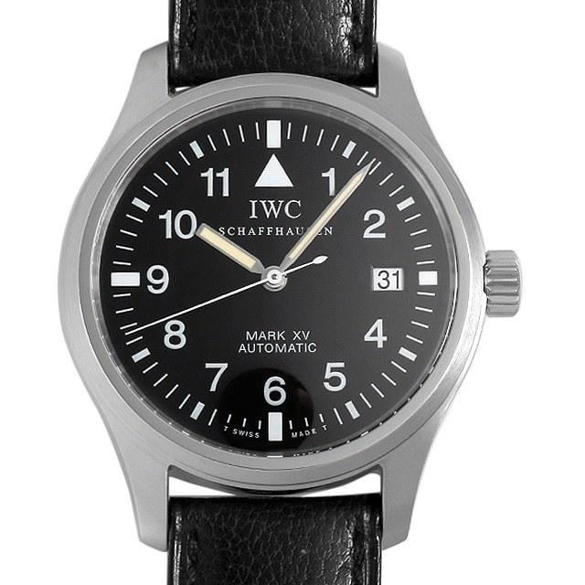 IWC マーク15 IW325301(3253-01)