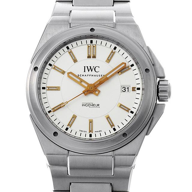 IWC インヂュニア IW323906 インジュニア 中古 メンズ