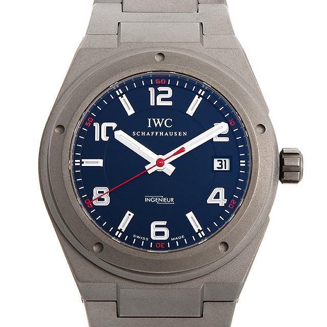 IWC インヂュニア オートマティック AMG IW322702 インジュニア