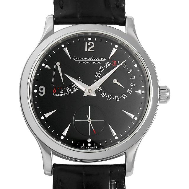 彼氏へのクリスマスプレゼント 高級腕時計 ジャガールクルト マスターリザーブ ド マルシェ 140.8.93.S