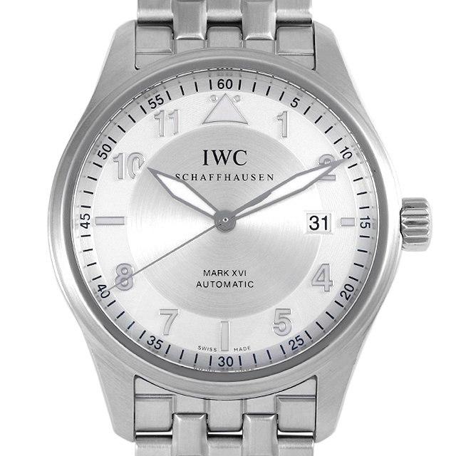 IWC スピットファイア マーク16 IW325502