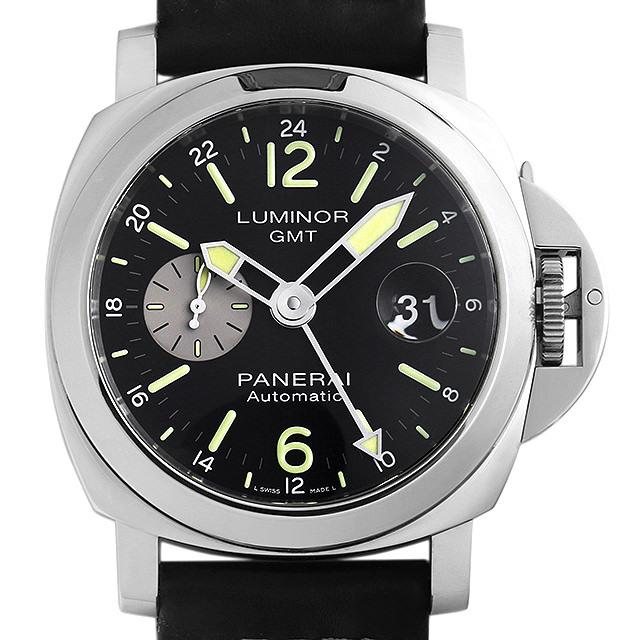 ルミノール GMT オートマティック アッチャイオ PAM01088 メイン画像