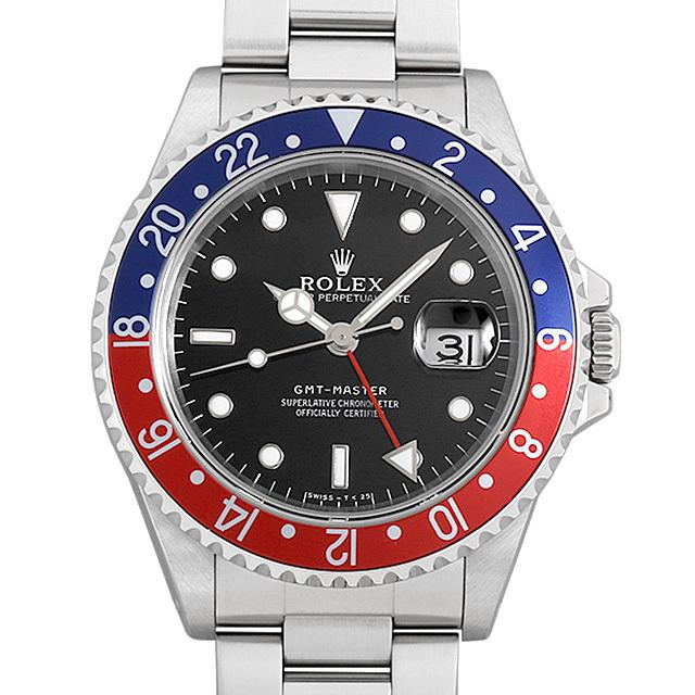 GMTマスター 16700 メイン画像