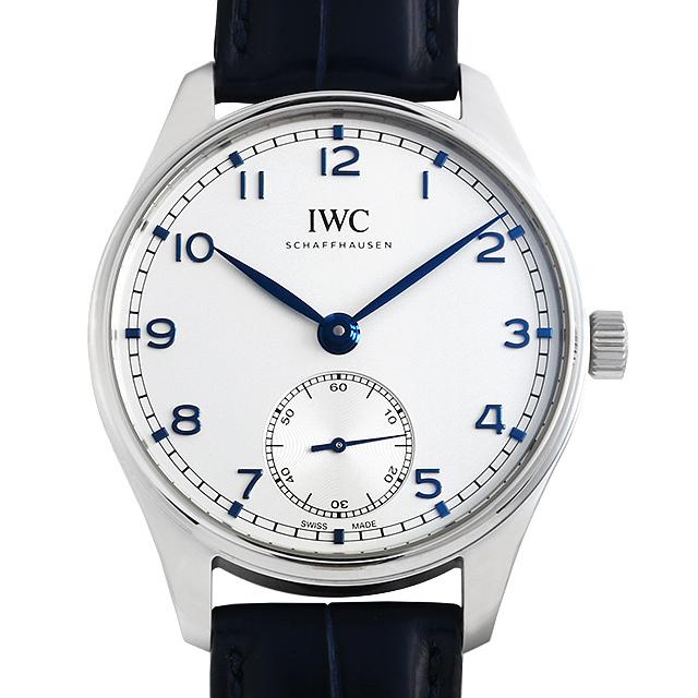 IWC ポルトギーゼ オートマティック40 IW358304 中古 メンズ