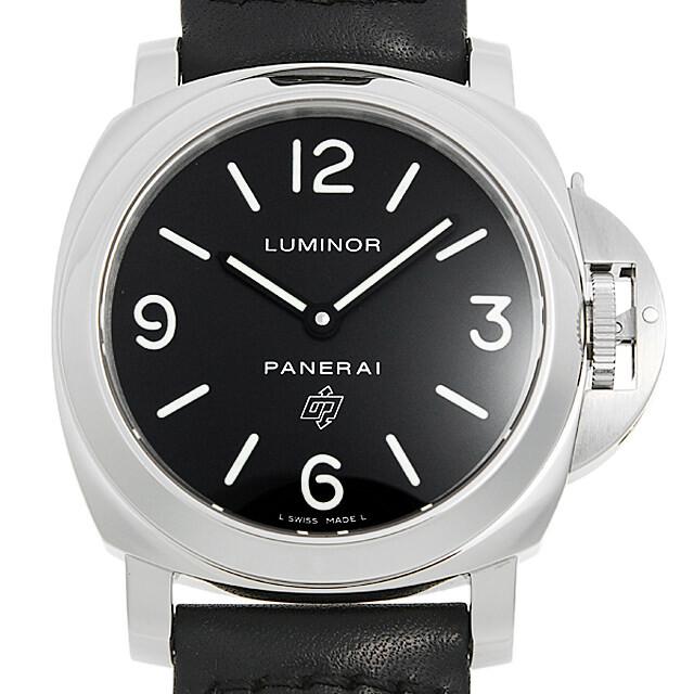 パネライ ルミノールベース ロゴ PAM00000 N番