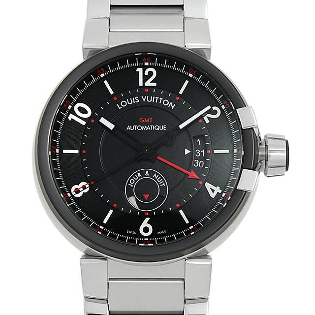 ルイヴィトン タンブール エヴォリューション GMT Q1156