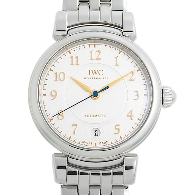 IWC ダヴィンチオートマティック 36 IW458307 中古 メンズ