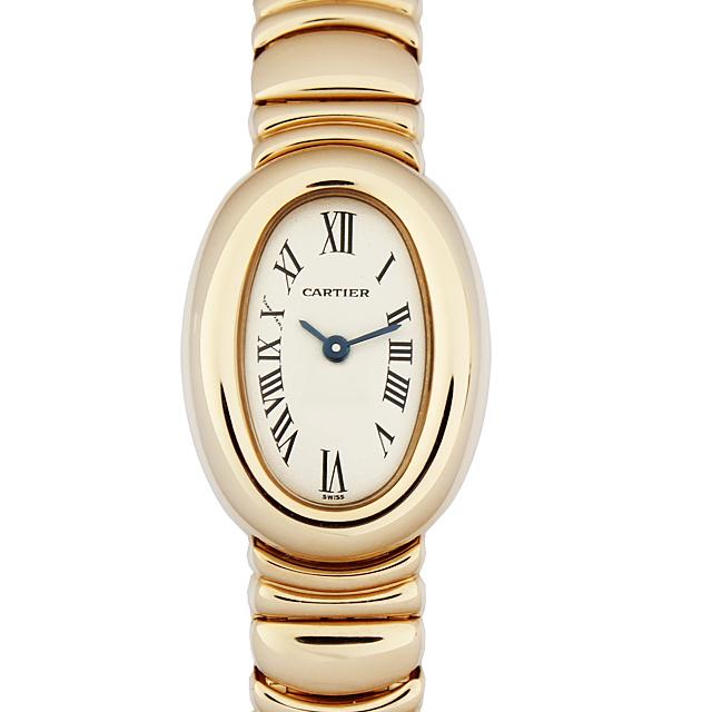 sale retailer cd8de 10f52 カルティエ(Cartier) ミニベニュワール W15109D8 中古品 ...