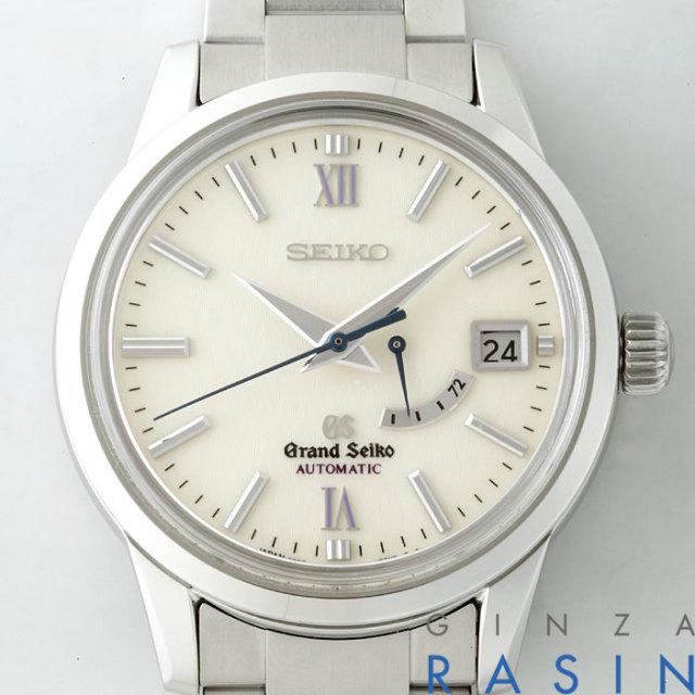 finest selection 79e4f dfba3 セイコー(SEIKO) 9S67-00H0 パワーリザーブ 限定モデル SBGL019 ...