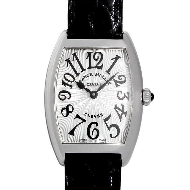 彼女へのクリスマスプレゼント 高級腕時計 フランクミュラー トノーカーベックス 1752QZ AC