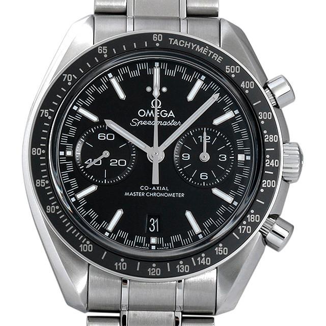 彼氏へのクリスマスプレゼント 高級腕時計 オメガ スピードマスター レーシングマスター クロノメーター 329.30.44.51.01.001