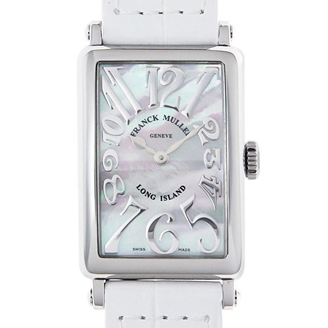 new style 7c0de 6ae60 フランクミュラー ロングアイランド | 中古&新品時計専門店GINZA ...