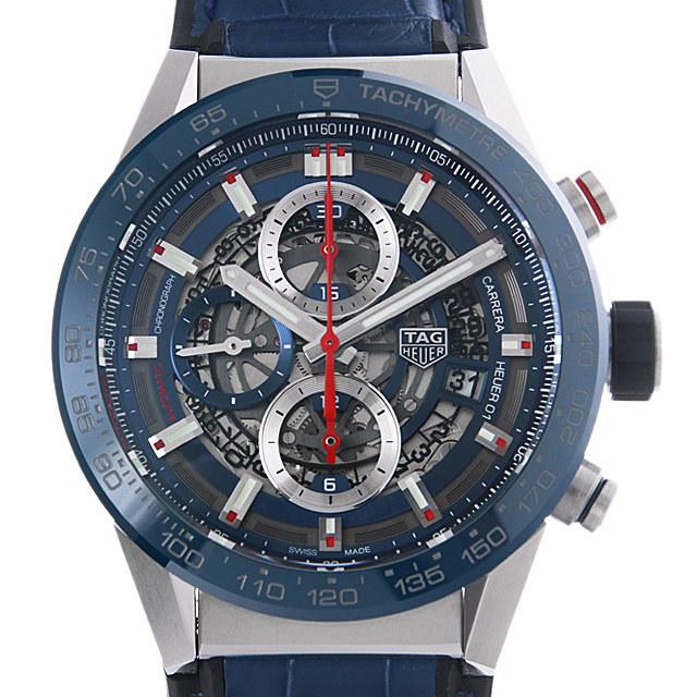 promo code eedb8 6e163 タグホイヤーは何故こんなに安いのか?高級時計メーカーの ...
