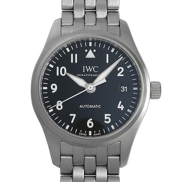 IWC パイロットウォッチ オートマティック36 IW324010 新品 ボーイズ(ユニセックス)
