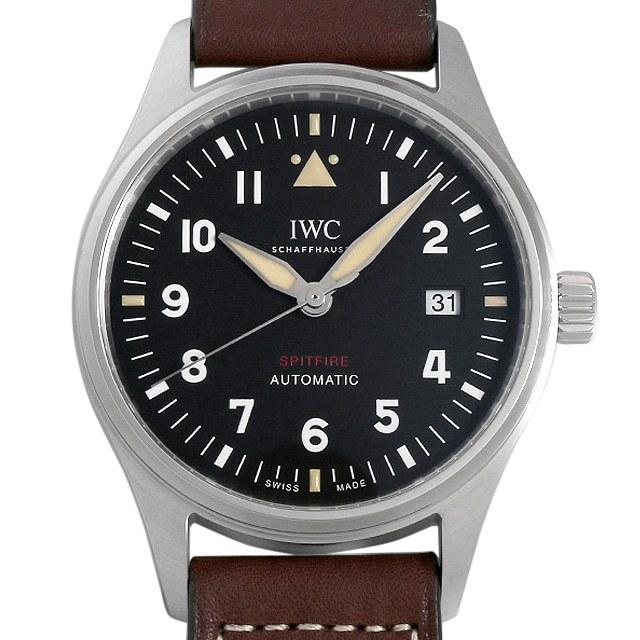 IWC パイロットウォッチ オートマティック スピットファイア IW326803 新品 メンズ