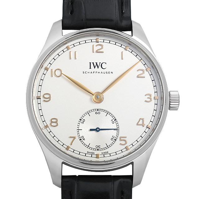 IWC ポルトギーゼ オートマチック40 IW358303 新品 メンズ