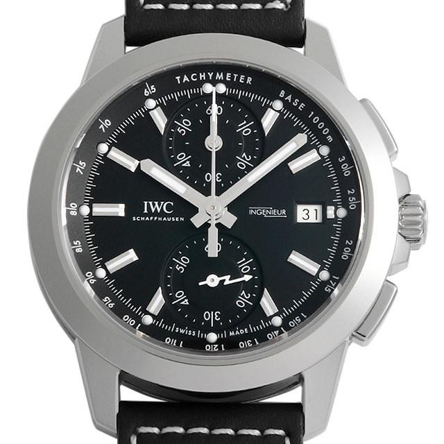 IWC インヂュニア クロノグラフ スポーツ 世界限定500本 IW380901 インジュニア 新品 メンズ