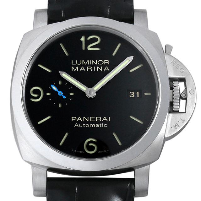 パネライ ルミノール マリーナ 1950 3デイズ オートマティック アッチャイオ S番  PAM01312 新品 メンズ