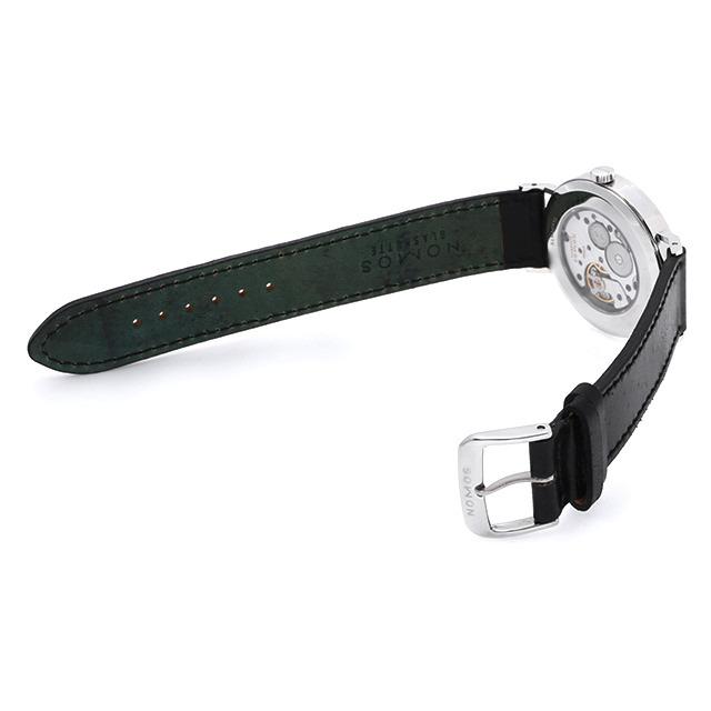 ceb4cd5a49 ... 新品】 【48回払いまで無金利】 メンズ TN1A1W238. ノモス (164) 【送料無料】 タンジェント38  (0671NOAN0118) 【腕時計】