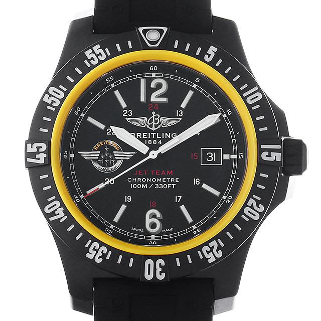 コルト スカイレーサー ジェット チーム ブラック X74320B1/BG09 メイン画像