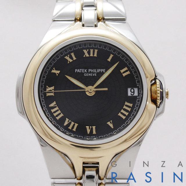パテックフィリップ(PATEK PHILIPPE)スカルプチャー 5091/1 時計銀座羅針RASIN