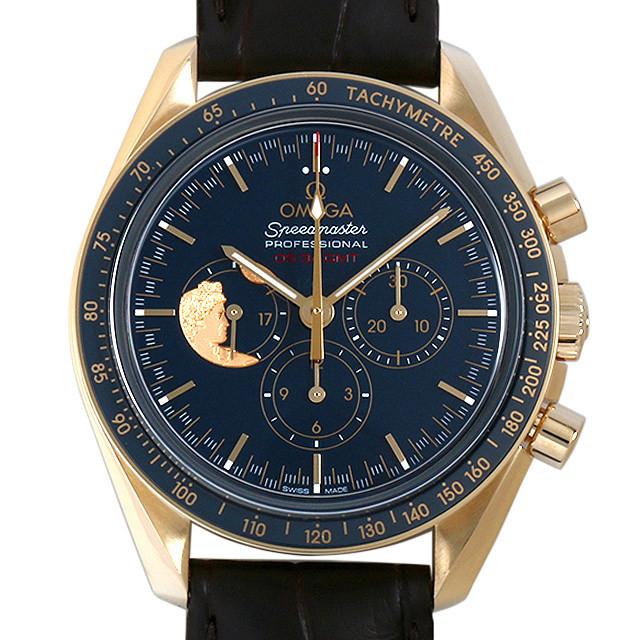 スピードマスター アポロ17号 45周年記念限定モデル 311.63.42.30.03.001 メイン画像
