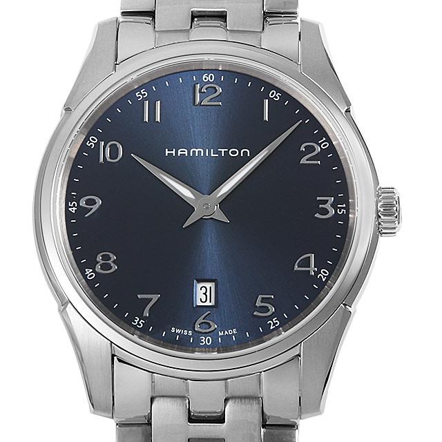 ハミルトン ジャズマスター シンライン H38511143 新品 メンズ