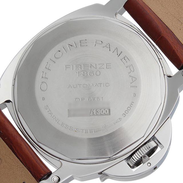 パネライ ルミノール GMT PAM00088 サブ画像2